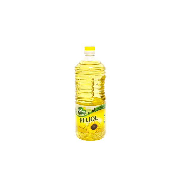 Heliol Slnečnicový olej 2 l