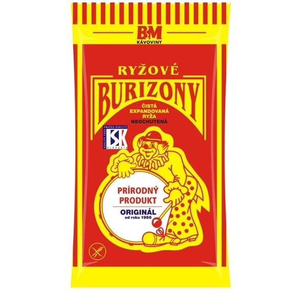 Burizóny ryžové 70g