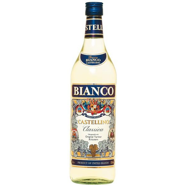 Castellino Bianco 10% 1l