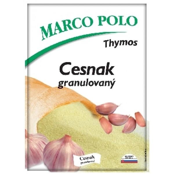 Cesnak granulovaný Thymos-Marco Polo 20g