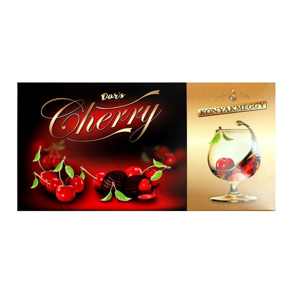 Dar's Cherry 105g
