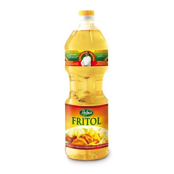 FRITOL olej 2L