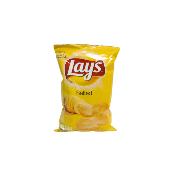 Lay's Chipsy solené 70 g