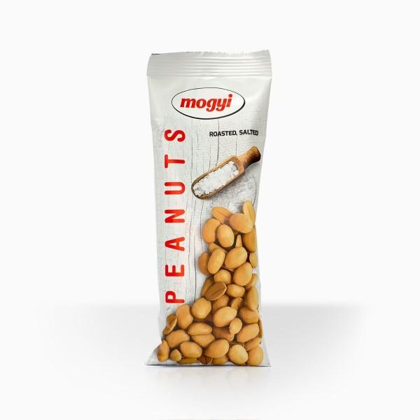 Mogyi arašidy pražené slané 85g