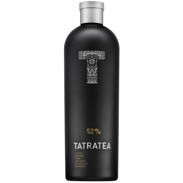 TATRATEA ORIGINÁL 52% 0,7L