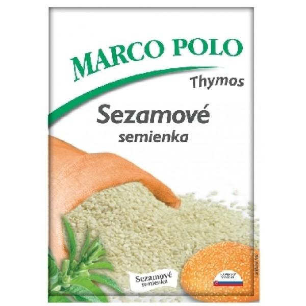 Thymos Marco Polo Sezamové semienka 40 g