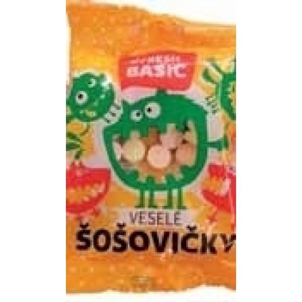 Veselé ŠOŠOVIČKY 50G