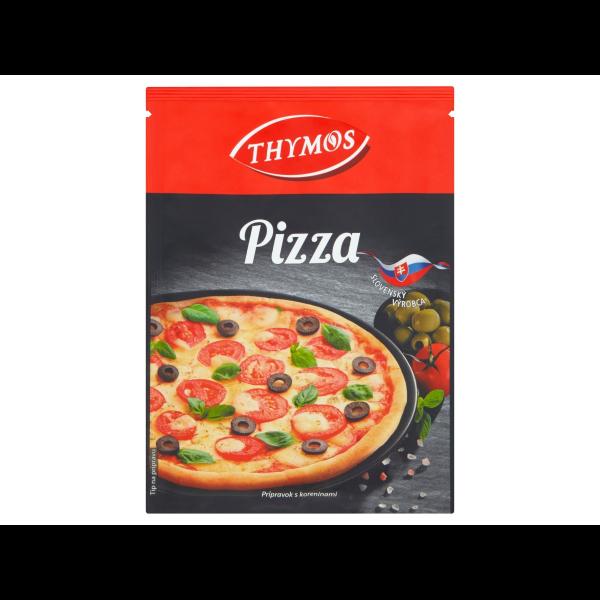 Zmes korenín na Pizzu Thymos-Premium 18g