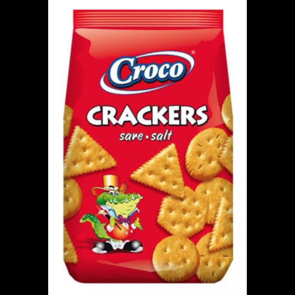 Croco Krekry slané 100 g
