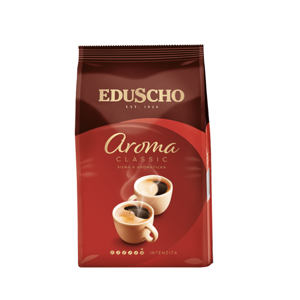 Eduscho Aroma Classic káva mletá 250 g