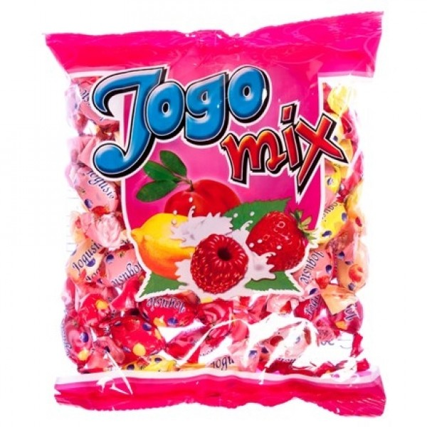 Jogo Mix 300g