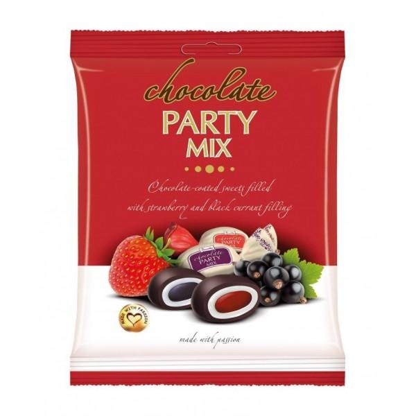 Party Mix bonbóny čokoládové 1x100g