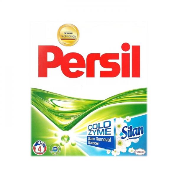Persil Freshness by Silan, univerzálny prací prášok 280g = 4 prania