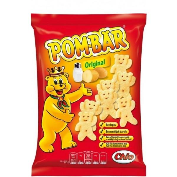 Pombär Original 50g