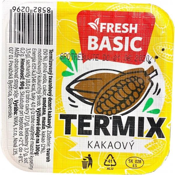 "Termix ""Fresh"" Kakaový 90g"
